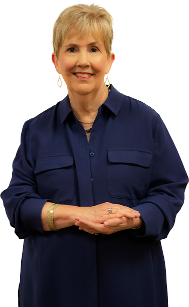 Caroline Myers President