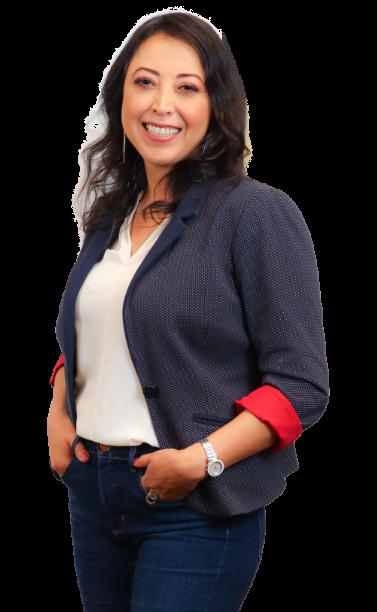 Carolina Coates Business Development Manager