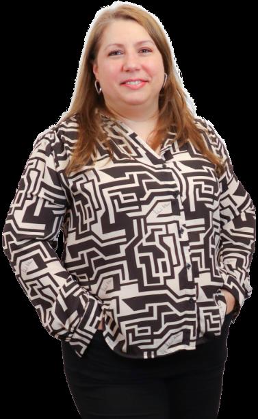 Elizabeth D'Angelo Customer Assurance Manager for Medical Interpreting