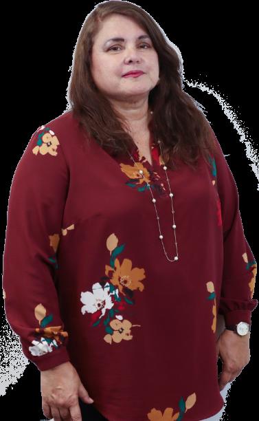 Malena Boyette ATA Certified Translator & Certified Medical Interpreter